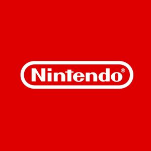 Nintendo logo Band of Geeks