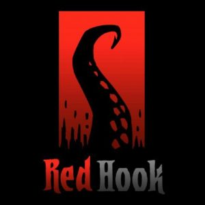 Red Hook Studio Logo Band of Geeks