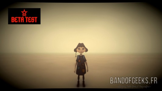 The Tomorrow Children Avatar Band of Geeks