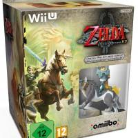 Zelda Twilight Princess WiiU Actualité de la Semaine Band of Geeks