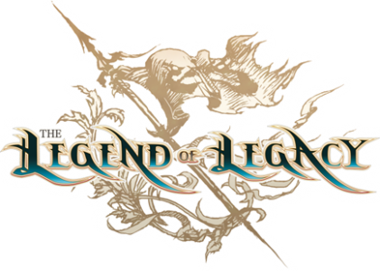 Logo The Legend of Legacy