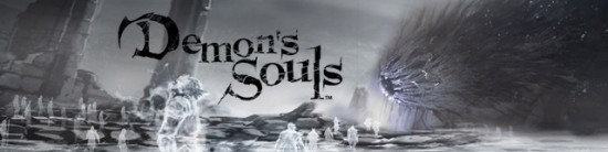 Demon's Souls Banniere Band of Geeks