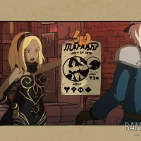 Gravity Rush Remastered Critique Band of Geeks (1)