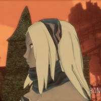 Gravity Rush Remastered Kat Critique Band of Geeks