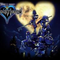 Kingdom Hearts PlayStation 2 Band of Geeks
