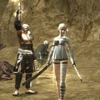 Nier Band of Geeks