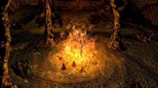 Dark Souls Fin raviver flamme Band of Geeks