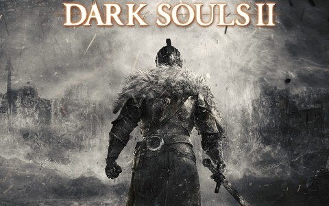 Dark Souls II Couverture Band of Geeks