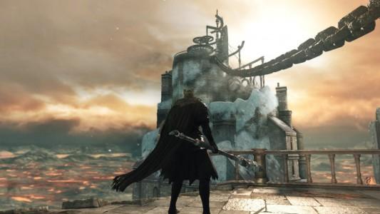 Dark Souls II DLC Couronne du vieux roi de fer Band of Geeks