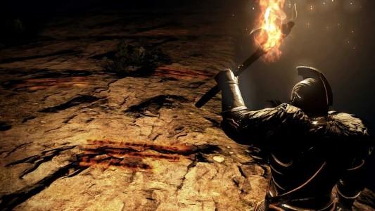 Dark Souls II Torche Band of Geeks