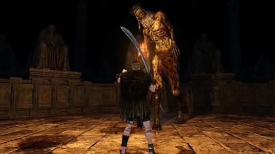 Dark Souls II Vendrick Carcasse Band of Geeks