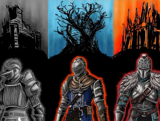 Dark Souls : Les Suites Spirituelles