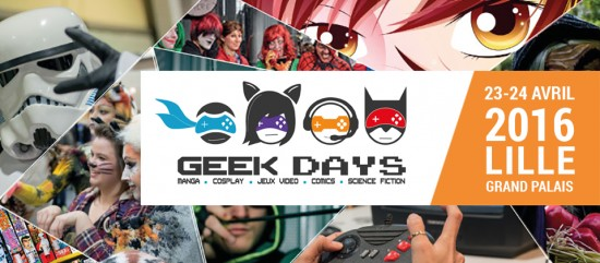 Geek Days Band of Geeks