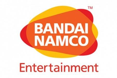 Logo Bandai Namco Band of Geeks