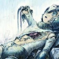 Megaman Death mort Actualité de la semaine Band of Geeks