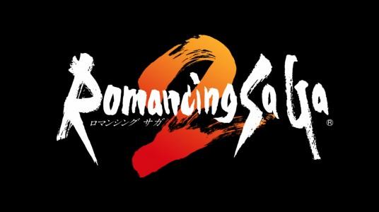 Romancing SaGa 2 Logo Actualité de la semaine Band of Geeks