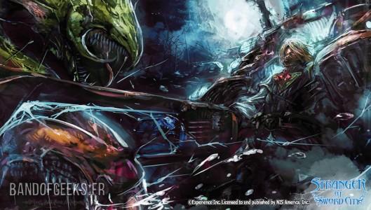 Stranger of Sword City Critique Band of Geeks (5)