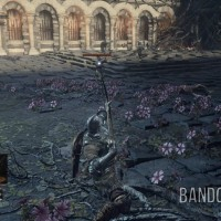 Dark Souls III Capacité Arc Band of Geeks