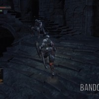Dark Souls III PNJ Pleurnichard Band of Geeks