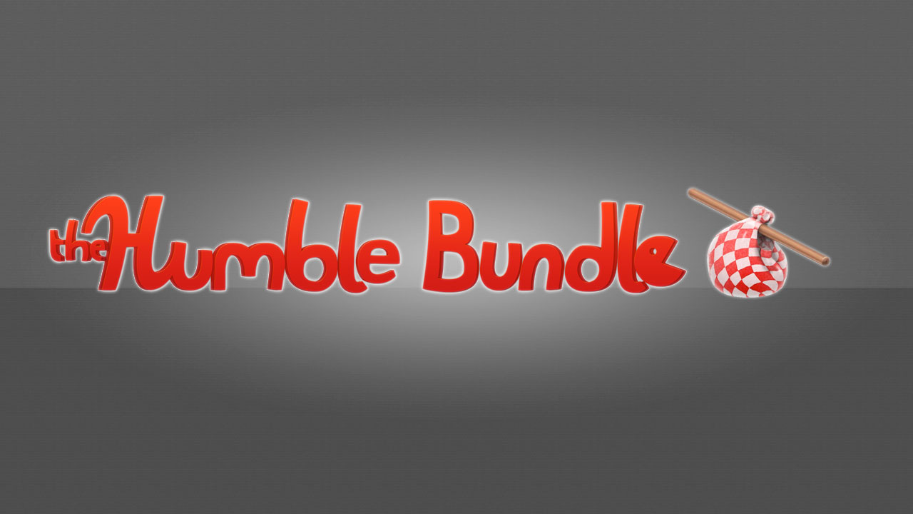 Humble Bundle logo