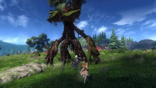 Sylvain combat Sword Art Online Hollow Realization Band of Geeks