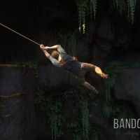 Uncharted 4 Nathan Saute Corde Band of Geeks