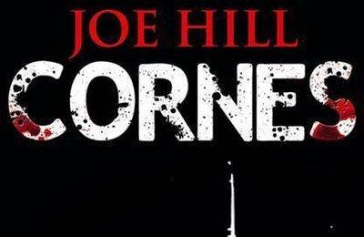 """[Romans de Gaara] """"Cornes"""" de Joe Hill"""