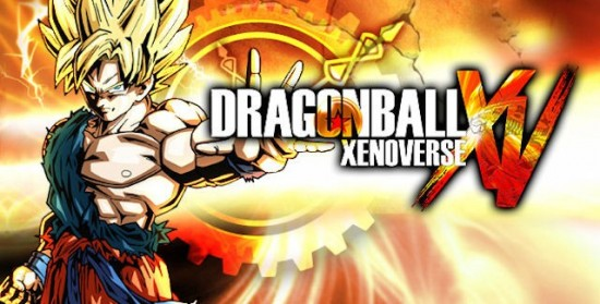 Dragon Ball Xenoverse Logo Band of Geeks