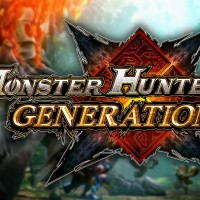 Monster Hunter Generations Logo Band of Geeks