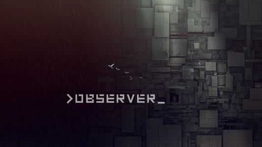 Observer_ Logo Band of Geeks