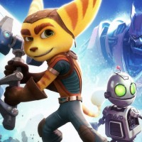 Ratchet & Clank Artwork Band of Geeks