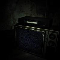 Resident Evil 7 - Beginning Hour télévision avec magnétoscope