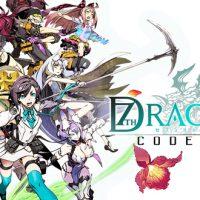 7th Dragon Code VFD Deep Silver jeux ATLUS SEGA Band of Geeks