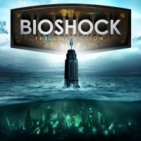 Bioshock Collection Band of Geeks Actualité de la semaine