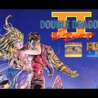Double Dragon II The Revenge Nintendo Classic Mini Band of Geeks