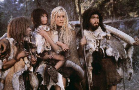 Le Clan de l'Ours des Cavernes Ayla Durc