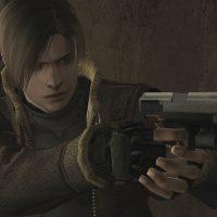 Leon Resident Evil 4 actualité de la semaine Band of Geeks