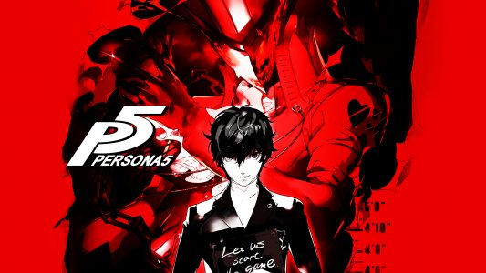 Persona 5 Lupin Deep Silver jeux ATLUS SEGA Band of Geeks