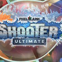 PixelJunk Shooter Titre Trophée Platine Band of Geeks
