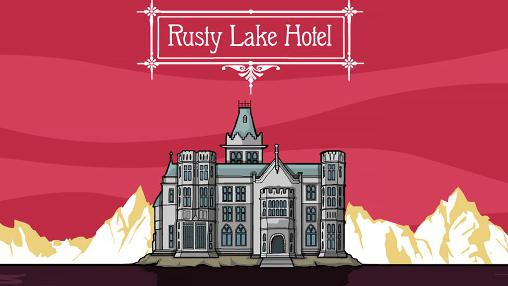 Rusty Lake Hotel Artwork Band of Geeks