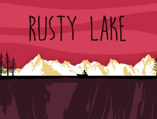 Rusty Lake Logo Band of Geeks