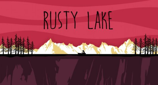 Rusty Lake Logo Band of Geeks