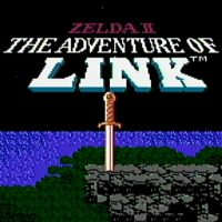 Zelda 2 The Adventure of Link Nintendo Classic Mini Band of Geeks