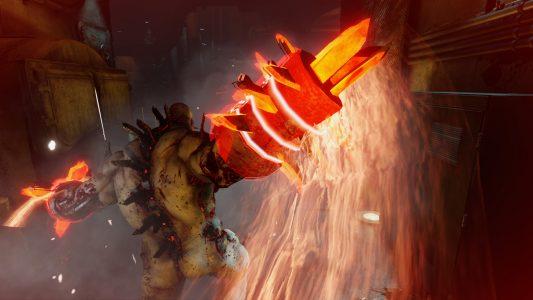 Fleshpound attack Killing Floor 2 Actualité de la Semaine Band of Geeks