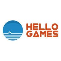 Hello Games Logo Band of Geeks