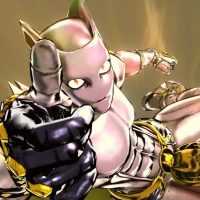 Killer Queen Bomb A Critique JoJo's Bizarre Adventure : Eyes of Heaven PS4 Band of Geeks