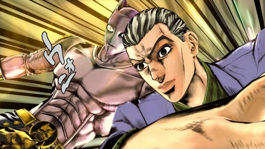 Kira Yoshikage Killer Queen Critique JoJo's Bizarre Adventure : Eyes of Heaven PS4 Band of Geeks
