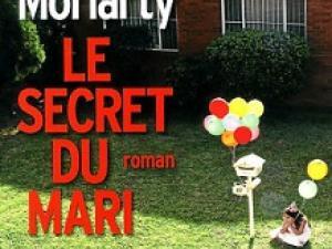 Le Secret du Mari Liane couverture française