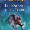 Les chasseurs de Mammouths couverture française Pocket