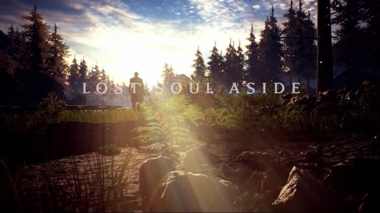 Lost Soul Aside Titre Band of Geeks
